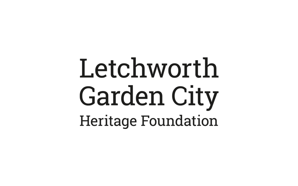 Letchworth Heritage Foundation logo