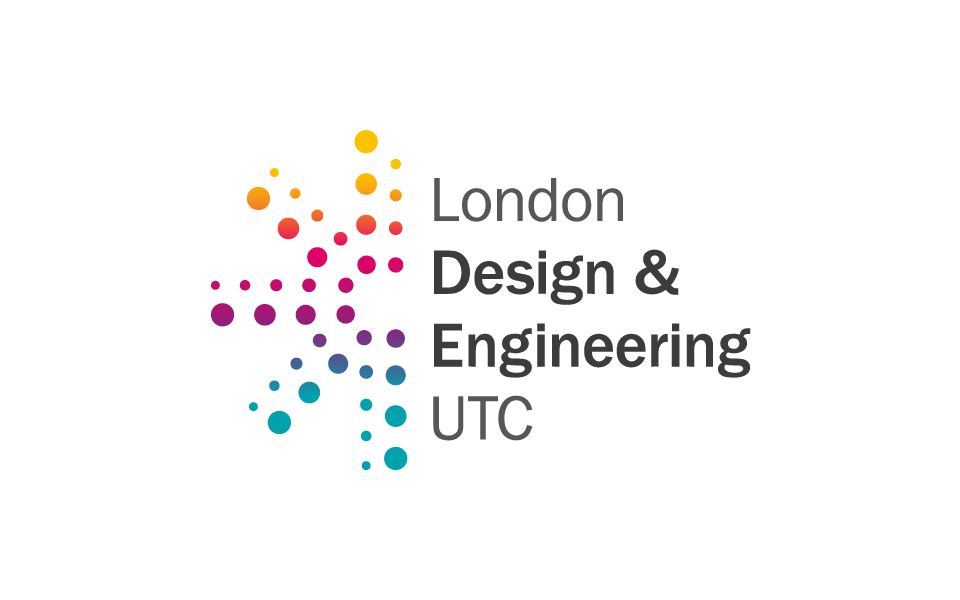 London Design and Engineering UTC logo