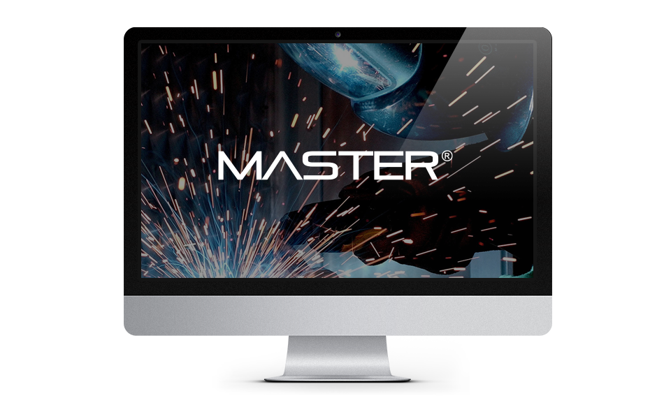 Master Abrasives website